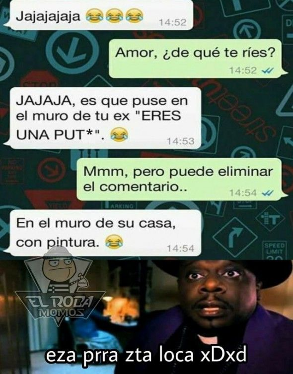 Amor De Que Te Ries Chistes Memes Funny Memes Y Dankest Memes