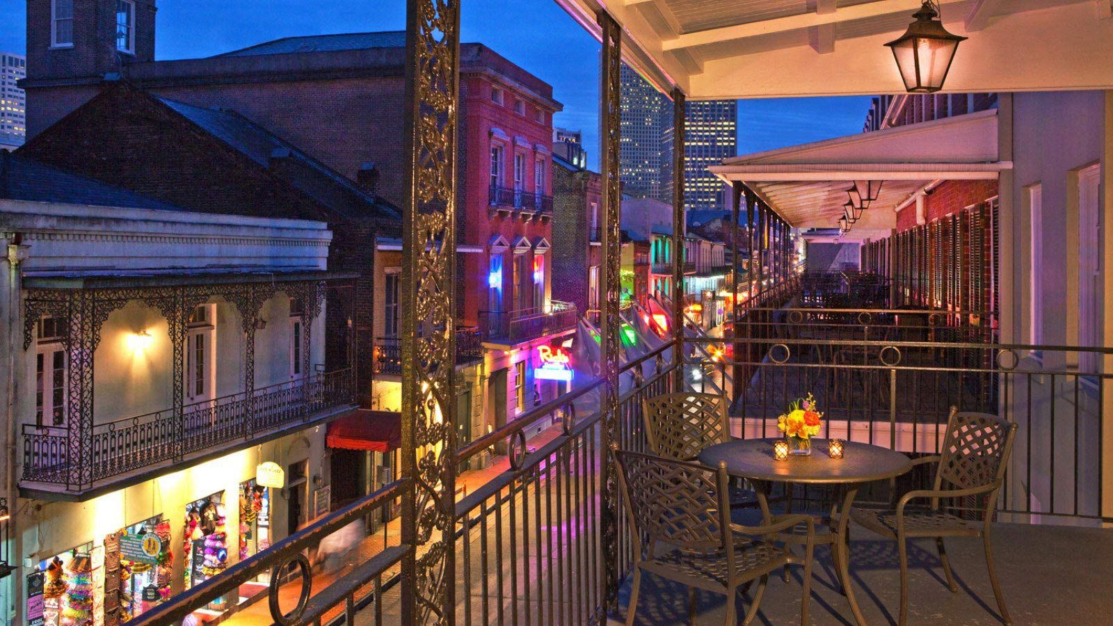 Four Points By Sheraton French Quarter Deals New Orleans Hotel