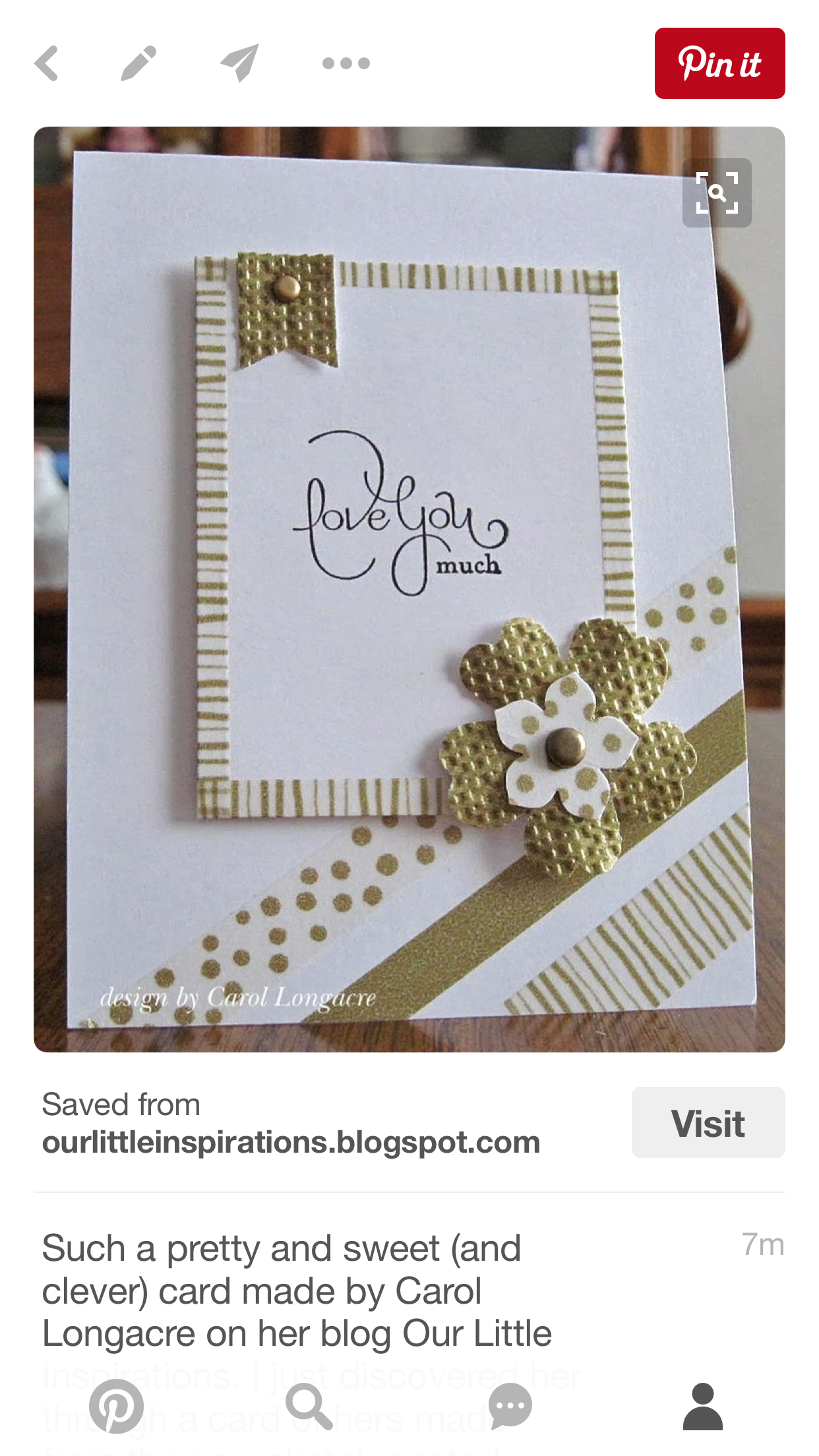Pin by Patricia Bell on Scrap booking | Pinterest | Cards, Card ...