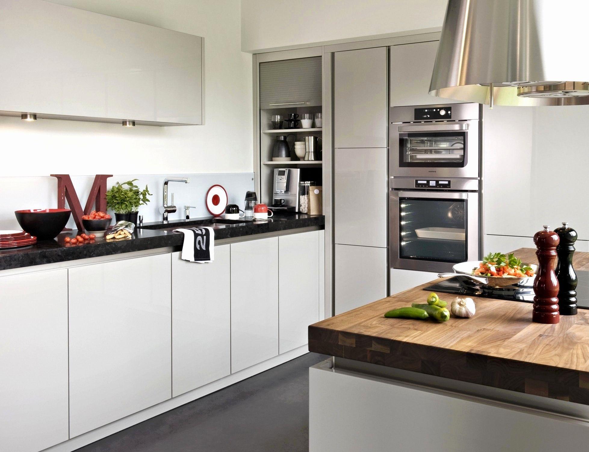 Beautiful Dimension Ilot Central Meuble Cuisine Mobilier De Salon Cuisine Moderne Design