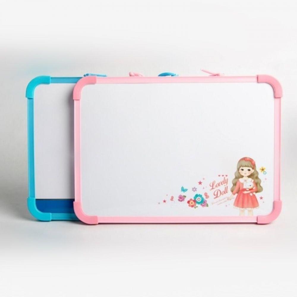 Mini Magnetic Whiteboard Writing Home