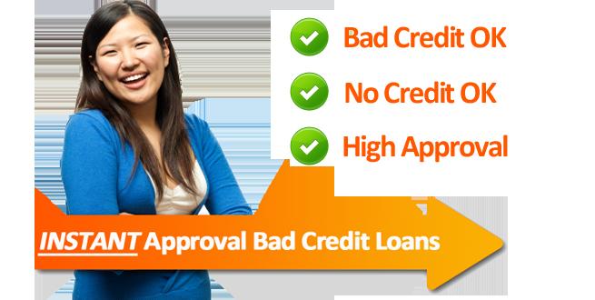 Bad Credit Loan >> No Credit Look Into Bad Credit Payday Loans At Loans For