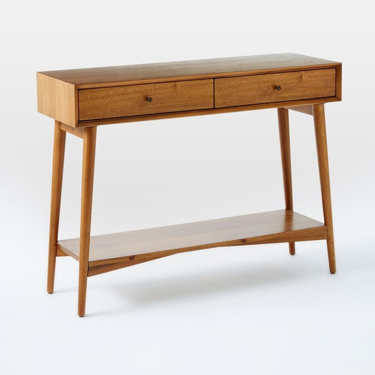 Mid century console home objects pieces pinterest mid century console geotapseo Image collections