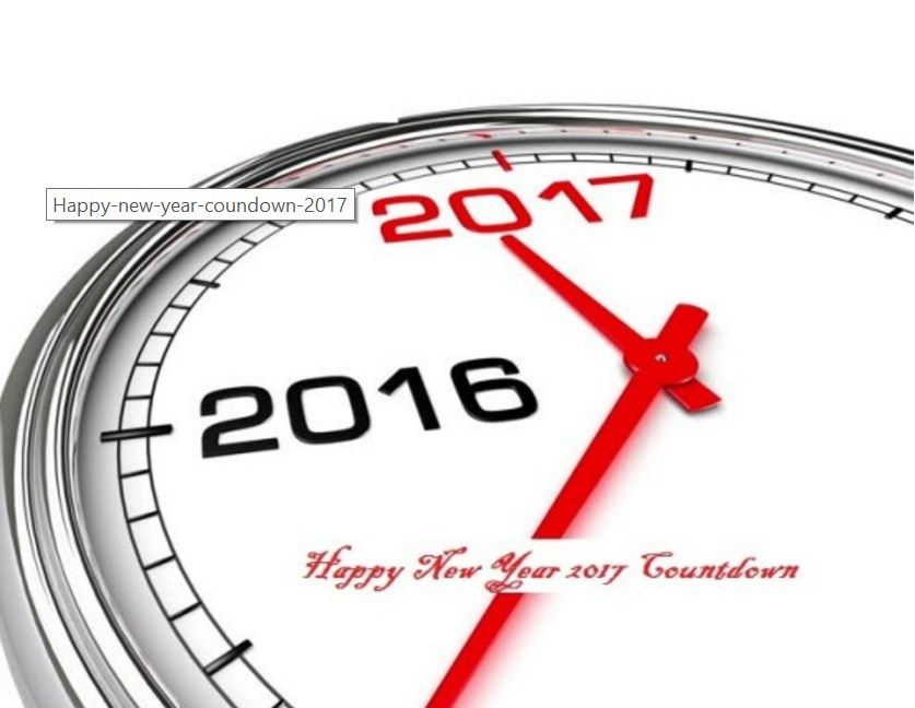 Happy New Year 2018 Countdowns Videos and Images New
