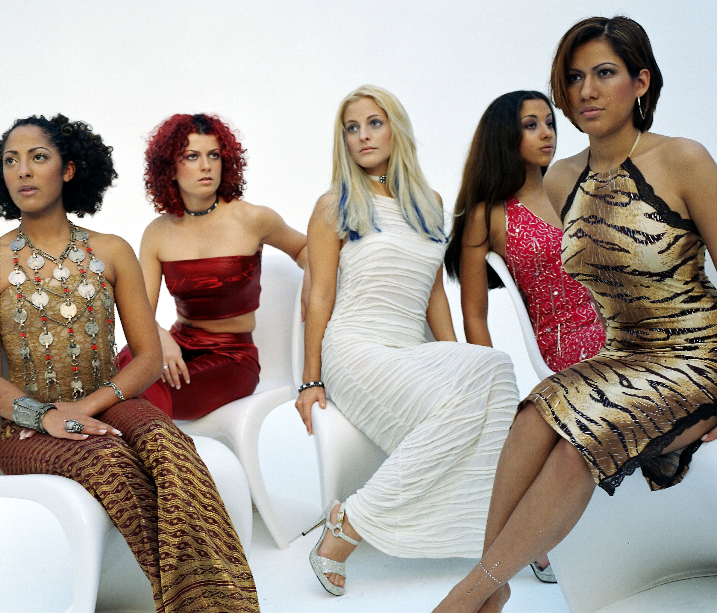 No Angels were an all-female pop band from Germany formed