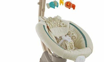 Fisher Price Recalls 3 Models Of Infant Cradle Swings Baby Swings Baby Cradle Cradle Swing
