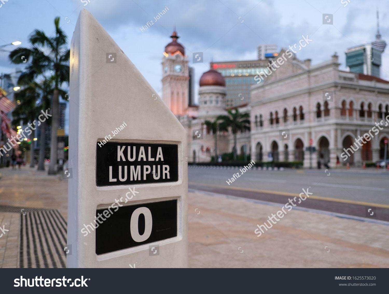 Kuala Lumpur, Malaysia January 08, 2020 Kuala Lumpur