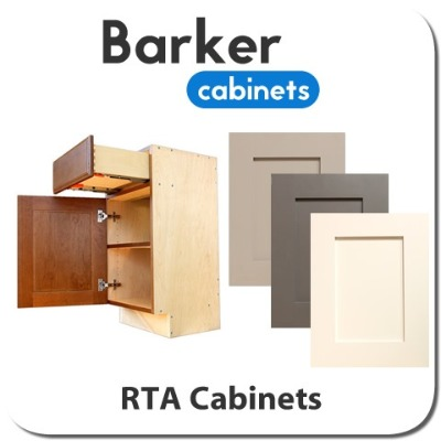 Barker Cabinets Custom Rta Kitchen And Bath Cabinets Online In 2020 Assembled Kitchen Cabinets Custom Cabinet Doors Cabinet Doors