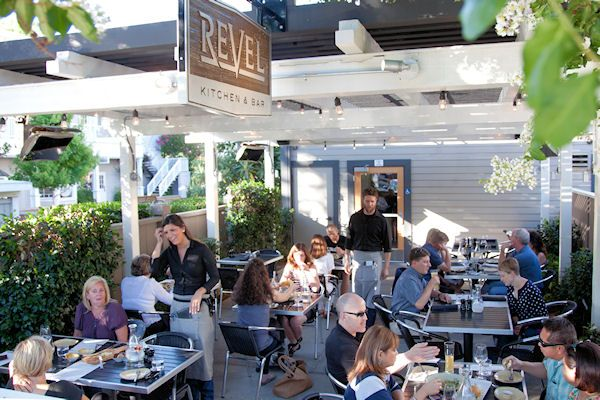 Revel Kitchen & Bar 331 Hartz Avenue Danville, CA 94526 925.208 ...