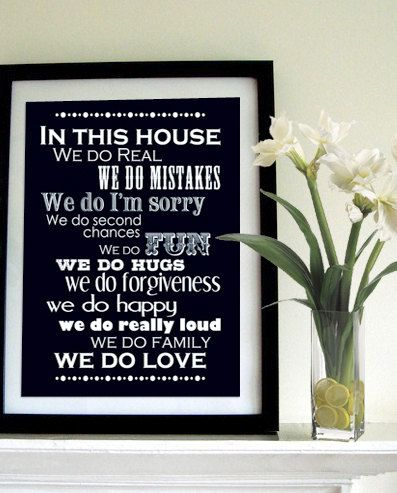 We have this in our house, it's just in a different print, love it!