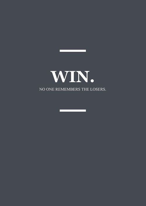 Quotes About Winning How We Do Words  Pinterest  Wisdom Motivation And Thoughts