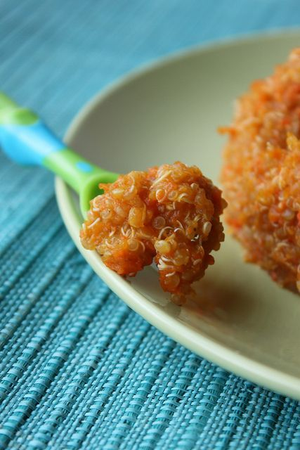 Carrot pumpkin quinoa good kid food the diva dish blog ideas for baby food recipes forumfinder Images