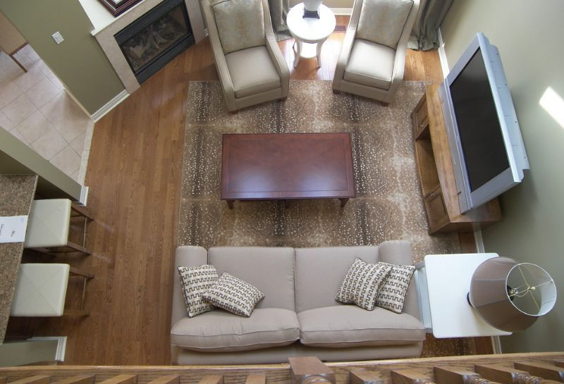 Small Living Room Furniture, What Is The Best Furniture Layout In Small Living Room