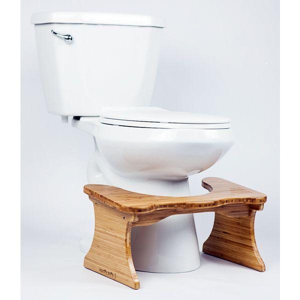 Brilliant Squatty Potty Tao Bamboo Adjustable In 2019 Shop Hive Evergreenethics Interior Chair Design Evergreenethicsorg
