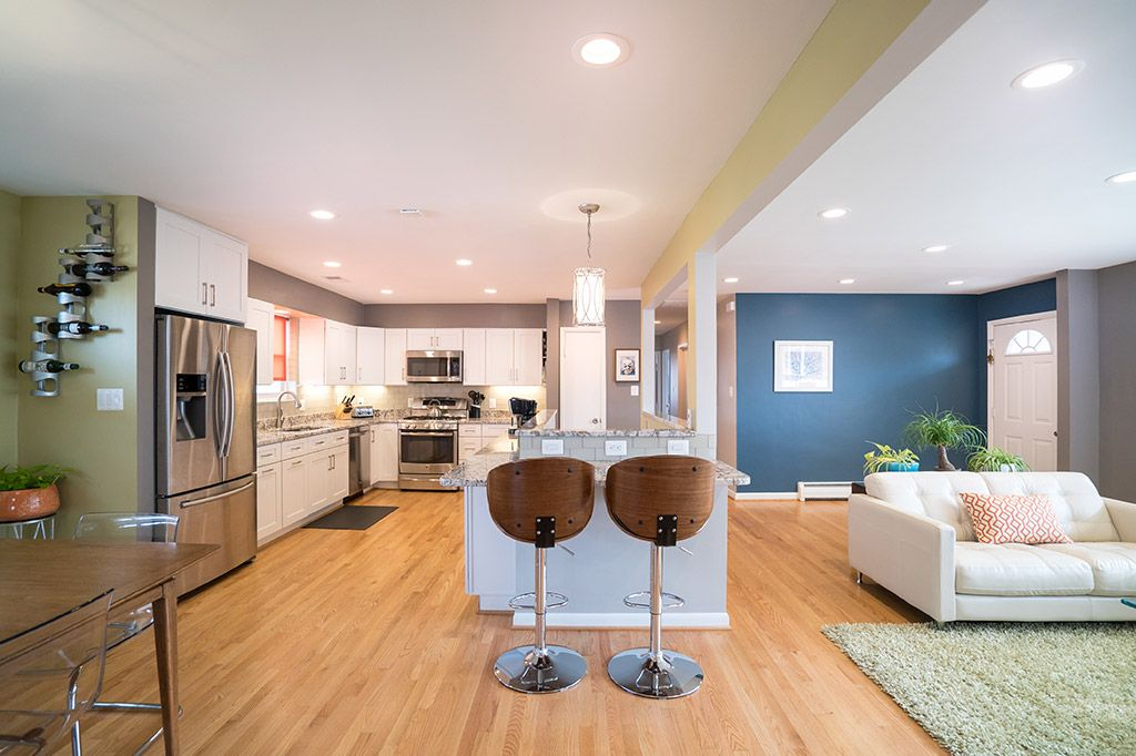 The Secrets of Successful kitchen Remodeling Northern virginia