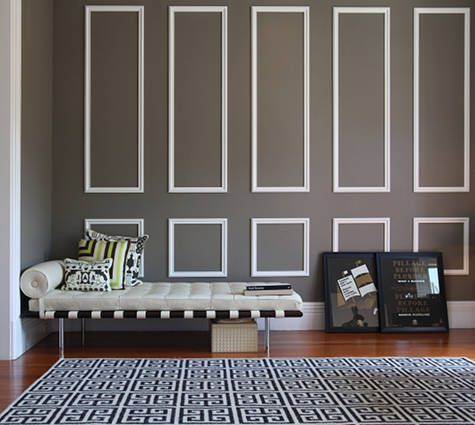 Love This In Spirare Home Wall Molding Decorative Wall Molding