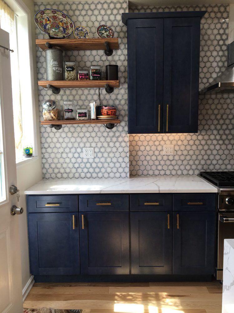 Photo of K.F. Kitchen Cabinets - Brooklyn, NY, United ...