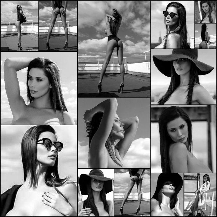 Naked Photos Of Bilyana Evgenieva