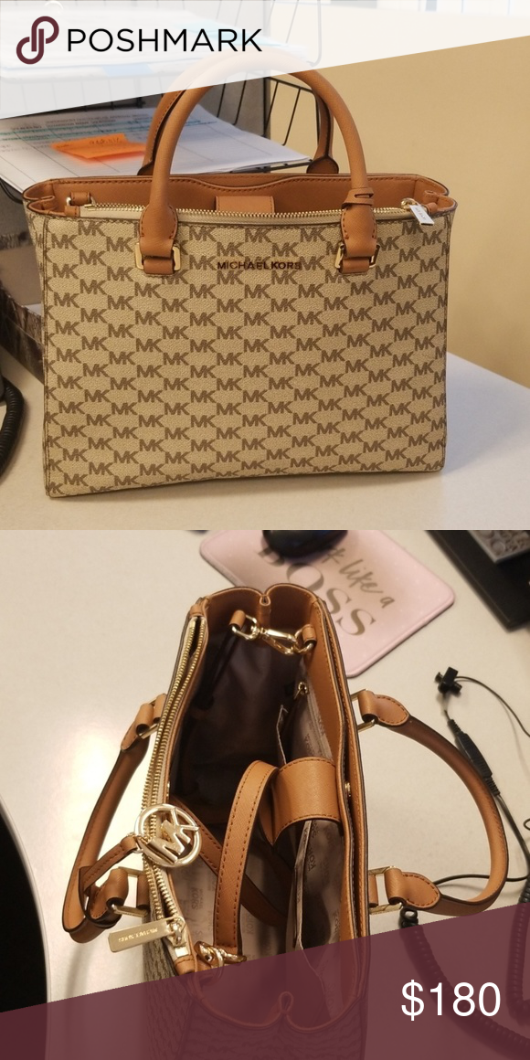michael kors bag $200
