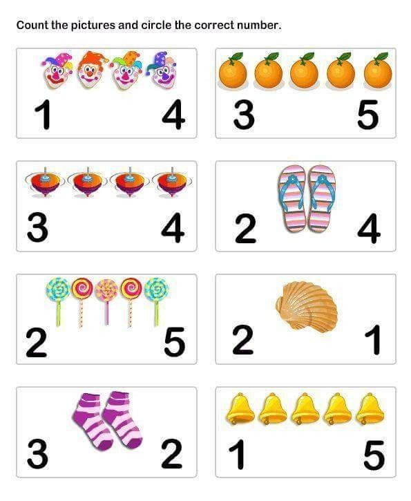 count-and-find-numbers-sheets-for-kids-2.jpg (Imagen JPEG, 595 × 725 ...