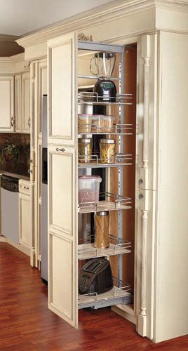 Rev A Shelf 5273 14 Pull Out Kitchen