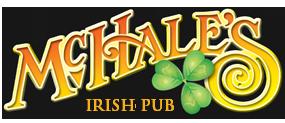 McHale's Irish Pub | Rock Hill, SC