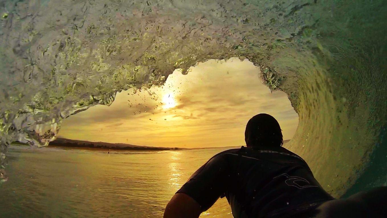 #fortheloveoftheocean #surf #bodyboarding #hawaii