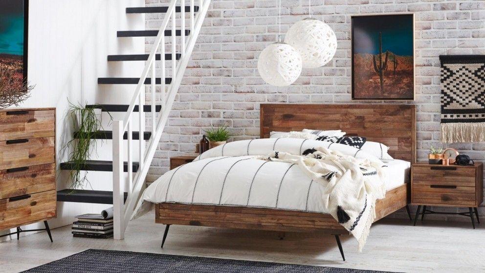 Lexington Bed Bed, Grant house, Unique beds