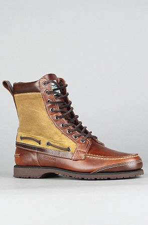 04637f86690 Sebago X Filson Osmore Boot | My Steeze | Boots, Leather boots, Shoes