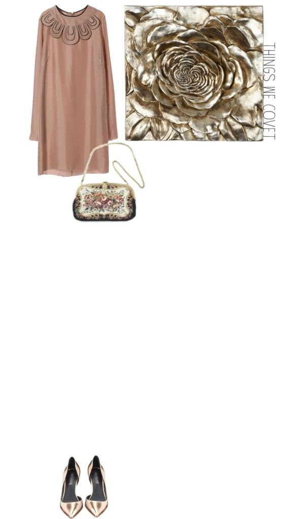 """""""antique"""" by letterelle ❤ liked on Polyvore"""