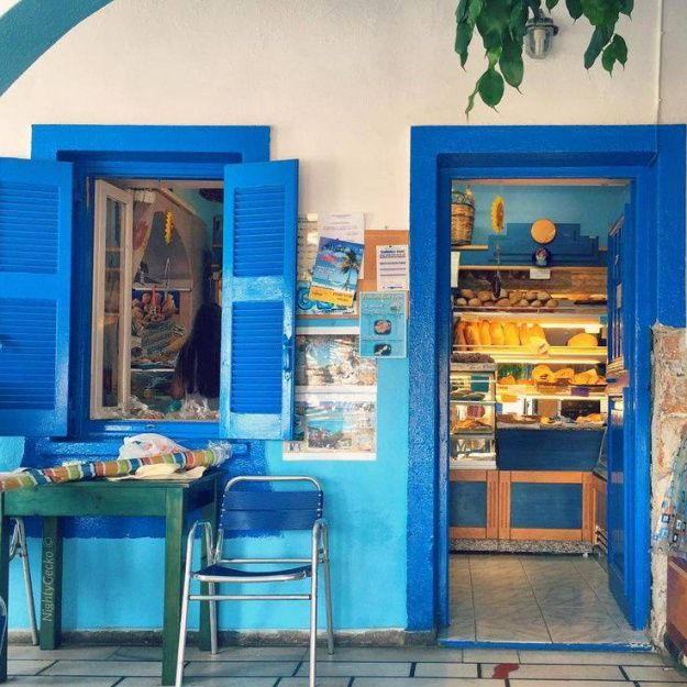 Breakfast time in Koufonisia, Cyclades | Travel |  #BreakfasttimeinKoufonisia #Cyclades #Greece