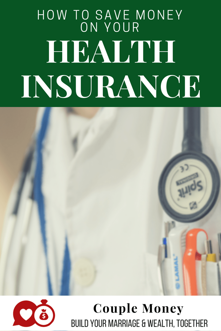 How to Save Big Money on Your Health Insurance Expenses ...
