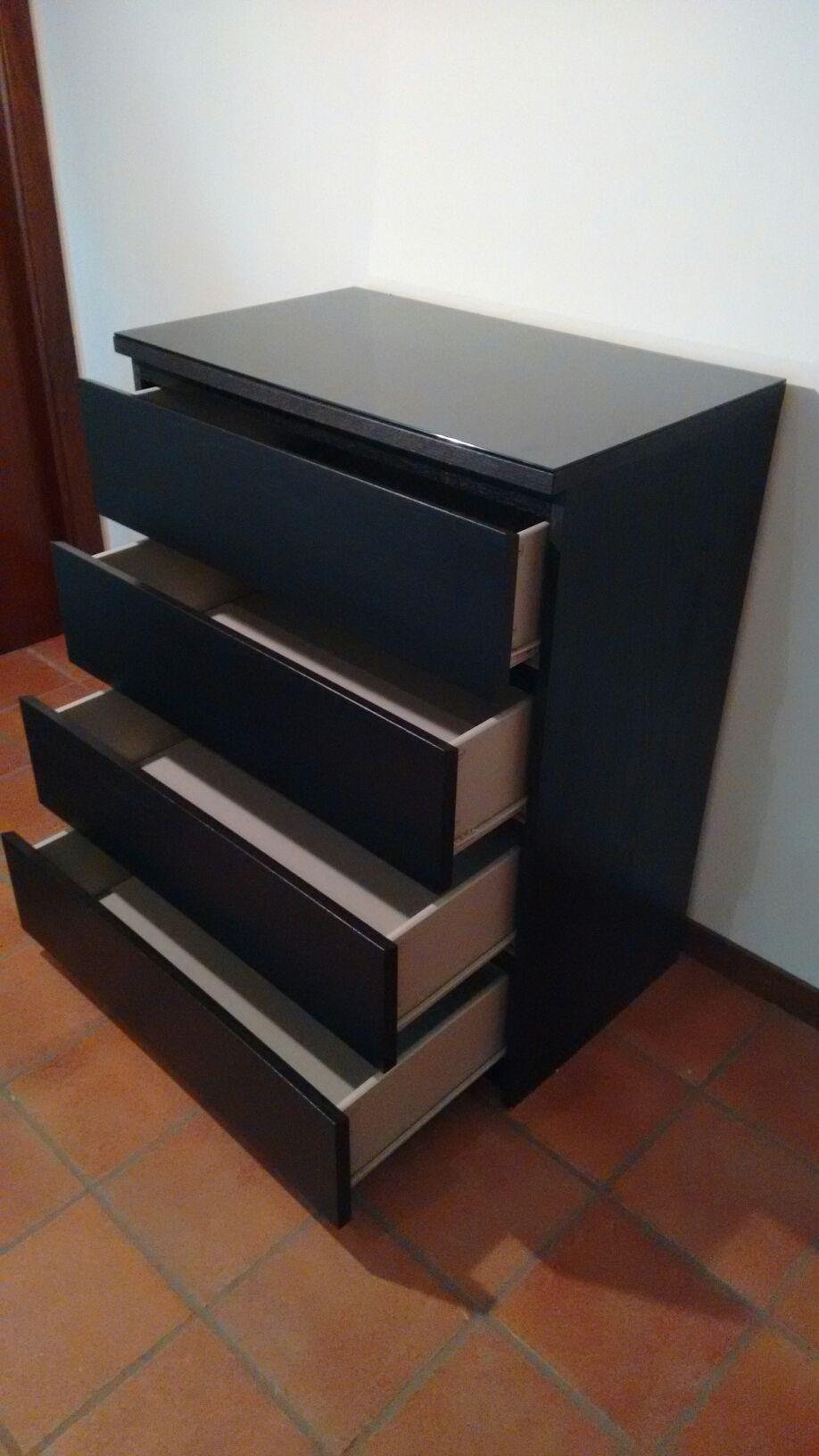 27 C Moda Ikea Poco Uso En Perfecto Estado Wengue 0 80 M De  # Muebles La Guia Tui