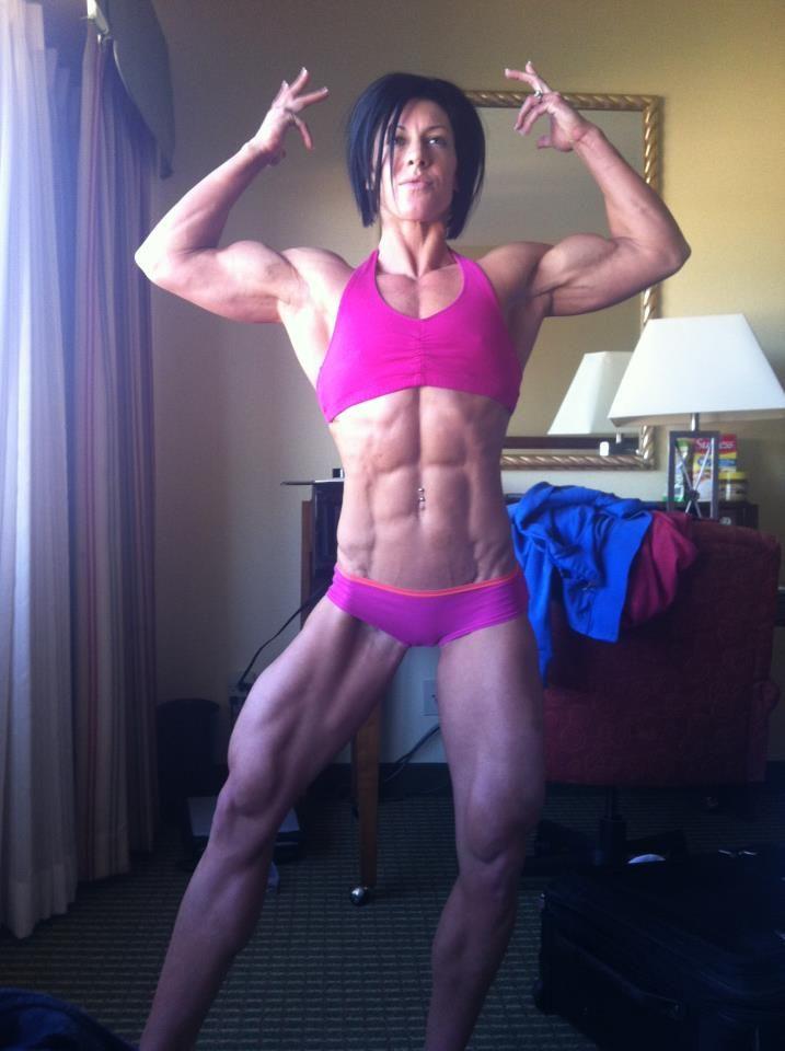 Linda summers nude