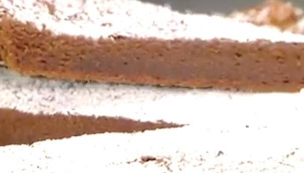 La Ricetta Sprint Della Torta Al Cioccolato Da La Prova Del Cuoco
