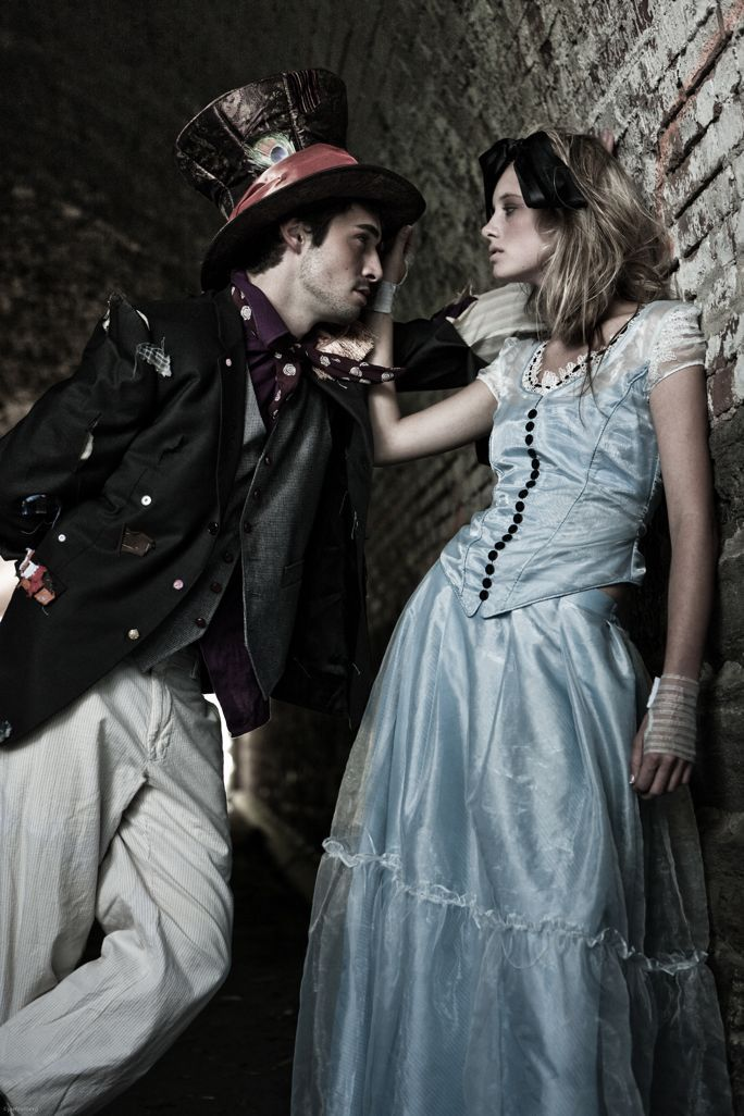 Barbizon's Alice and the Mad Hatter: It Keeps Getting Better!