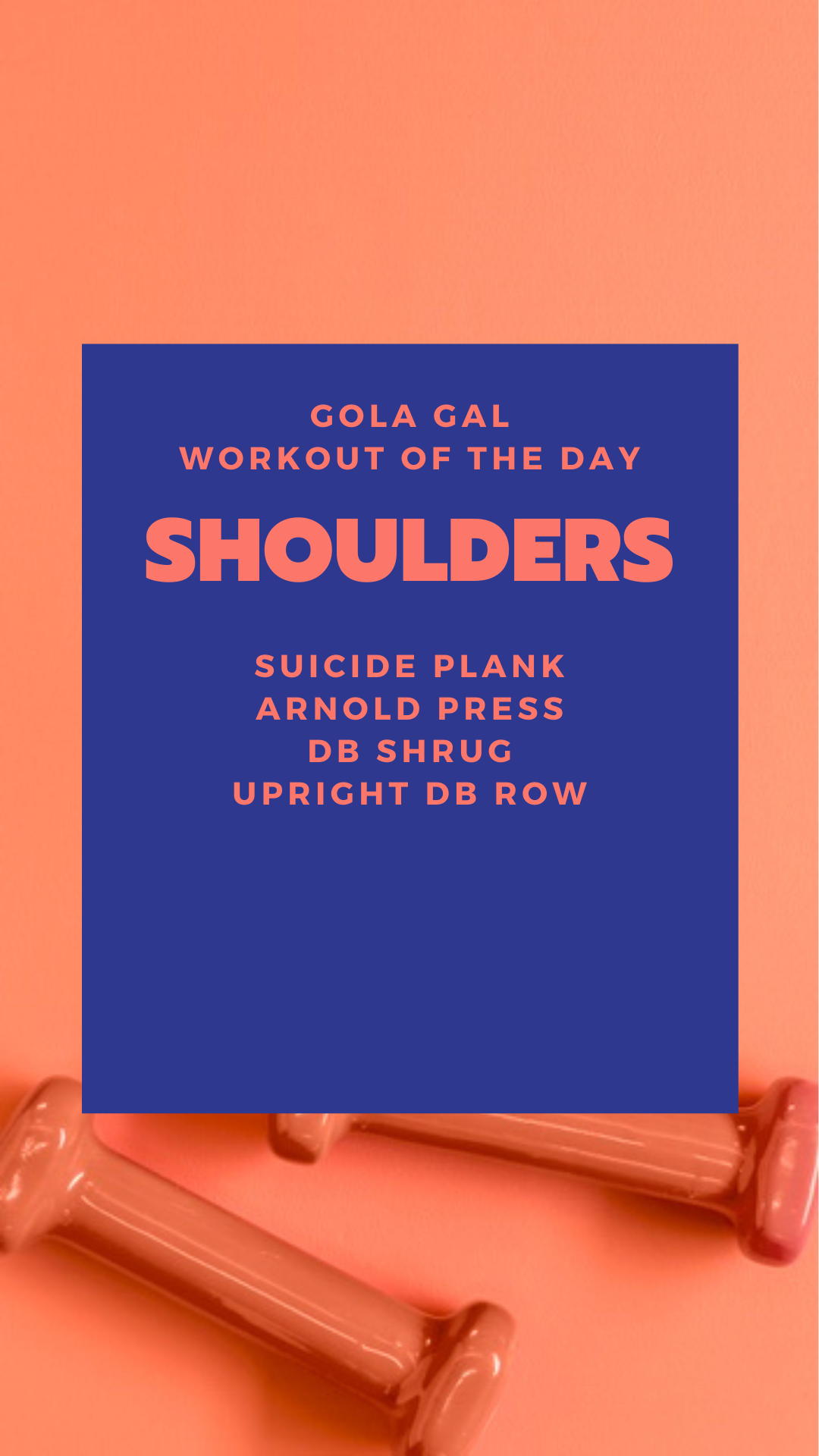 Great shoulder workout for your next gym session. #shoulderworkout #fitness #workoutroutine