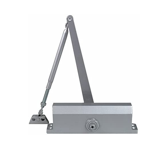 Dynasty Hardware Commercial Grade Door Closer In 2020 Best Commercials Door Closers Types Of Doors