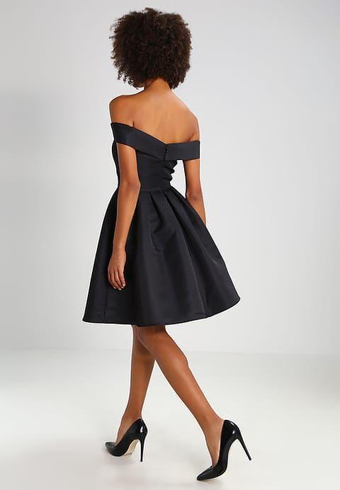 Chi Chi London - CHRISTINA - Cocktailkleid / festliches Kleid ...