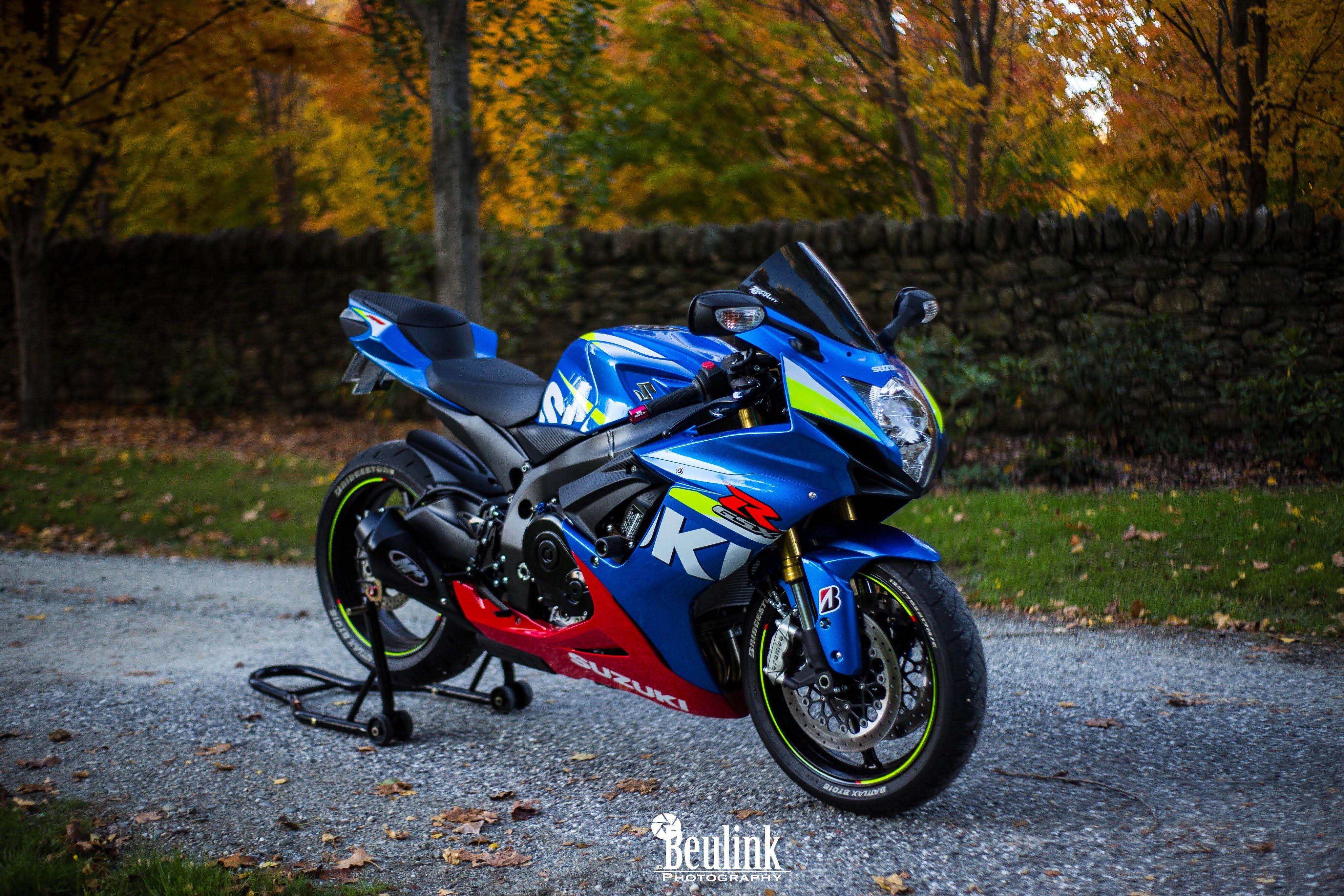 2016 Suzuki Gsxr 750 Bike Ideas Motorbikes Motorcycle Motor Car