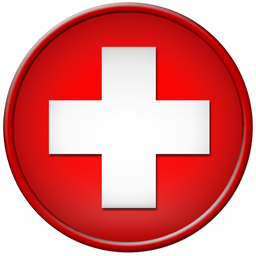 Round Red Cross Symbol Clipart Image Red Cross Symbol Red Cross Symbols
