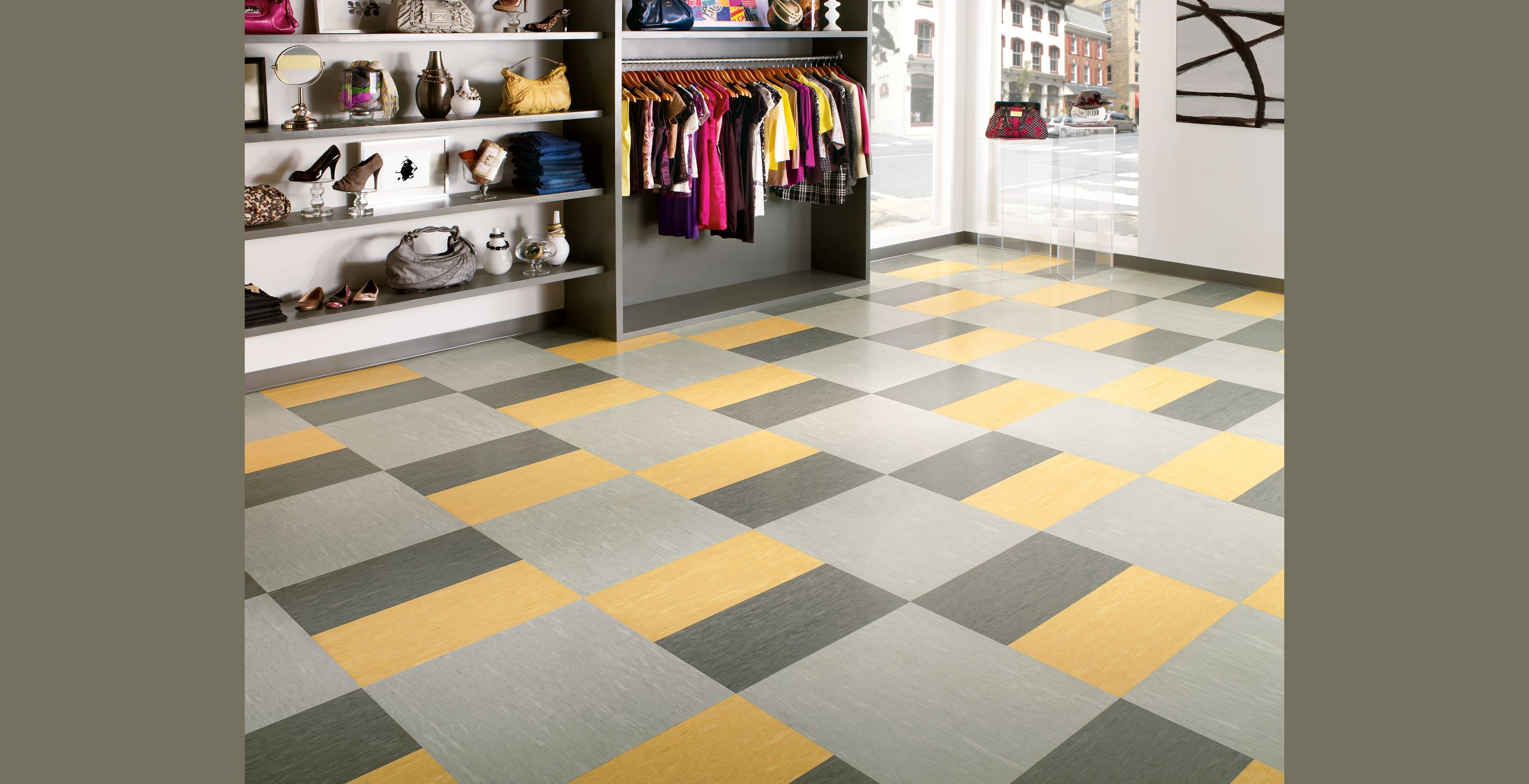 Commercial Flooring Photo Gallery by Armstrong Design