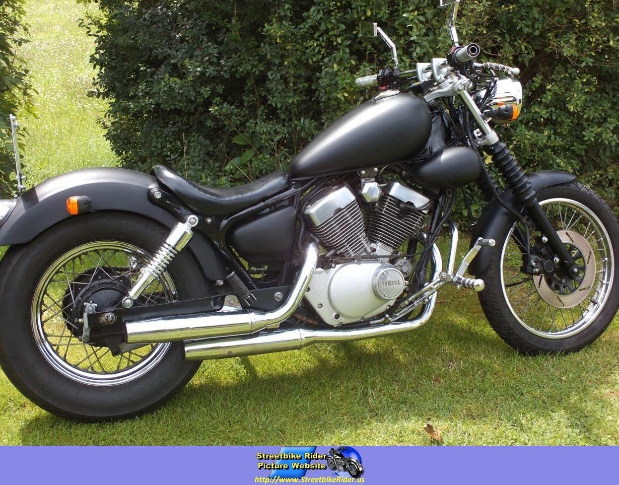 Yamaha virago 250 bobber kit google search kustom for Yamaha virago 250