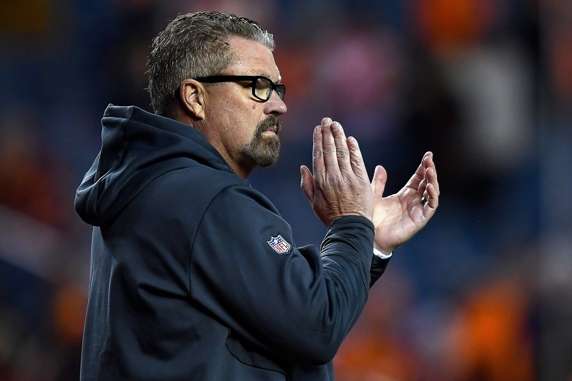 Jets moving to hire Gregg Williams as defensive