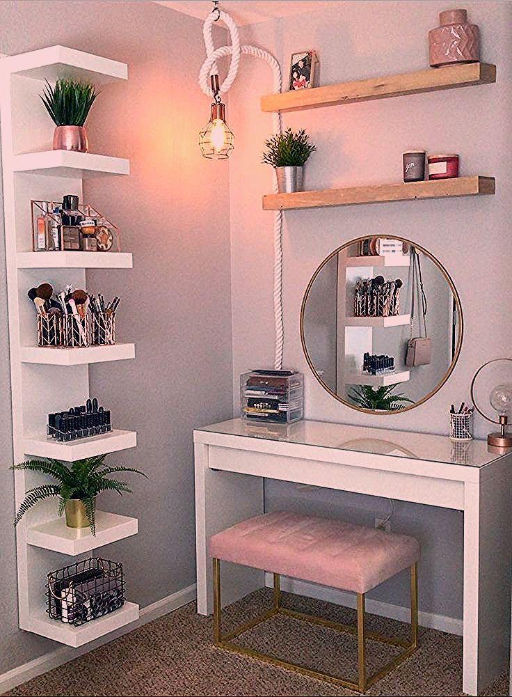 Photo of Mühelos 8 DIY Ideen um Make up zu zusammenbringen