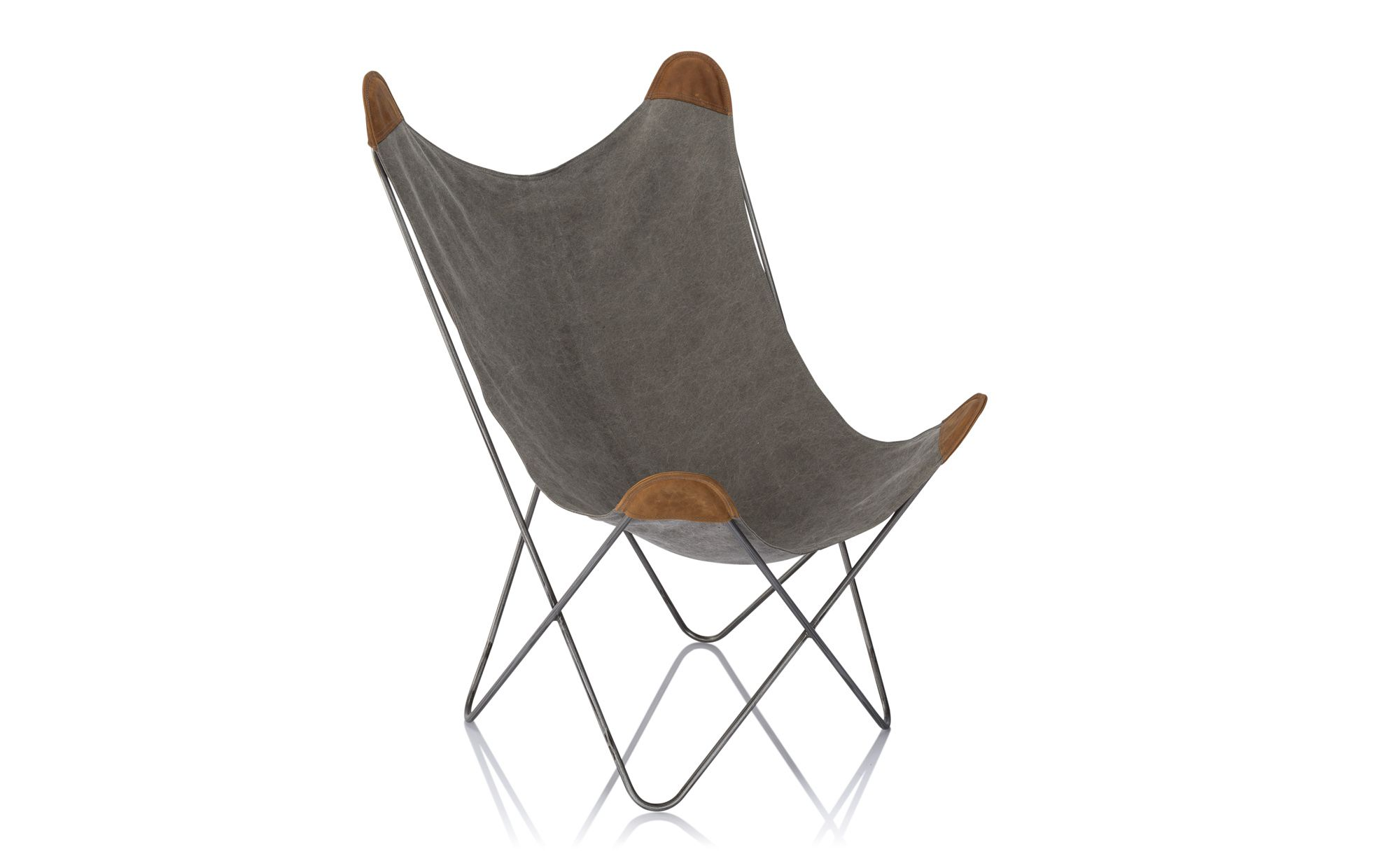 Coco Republic Soho Butterfly Chair