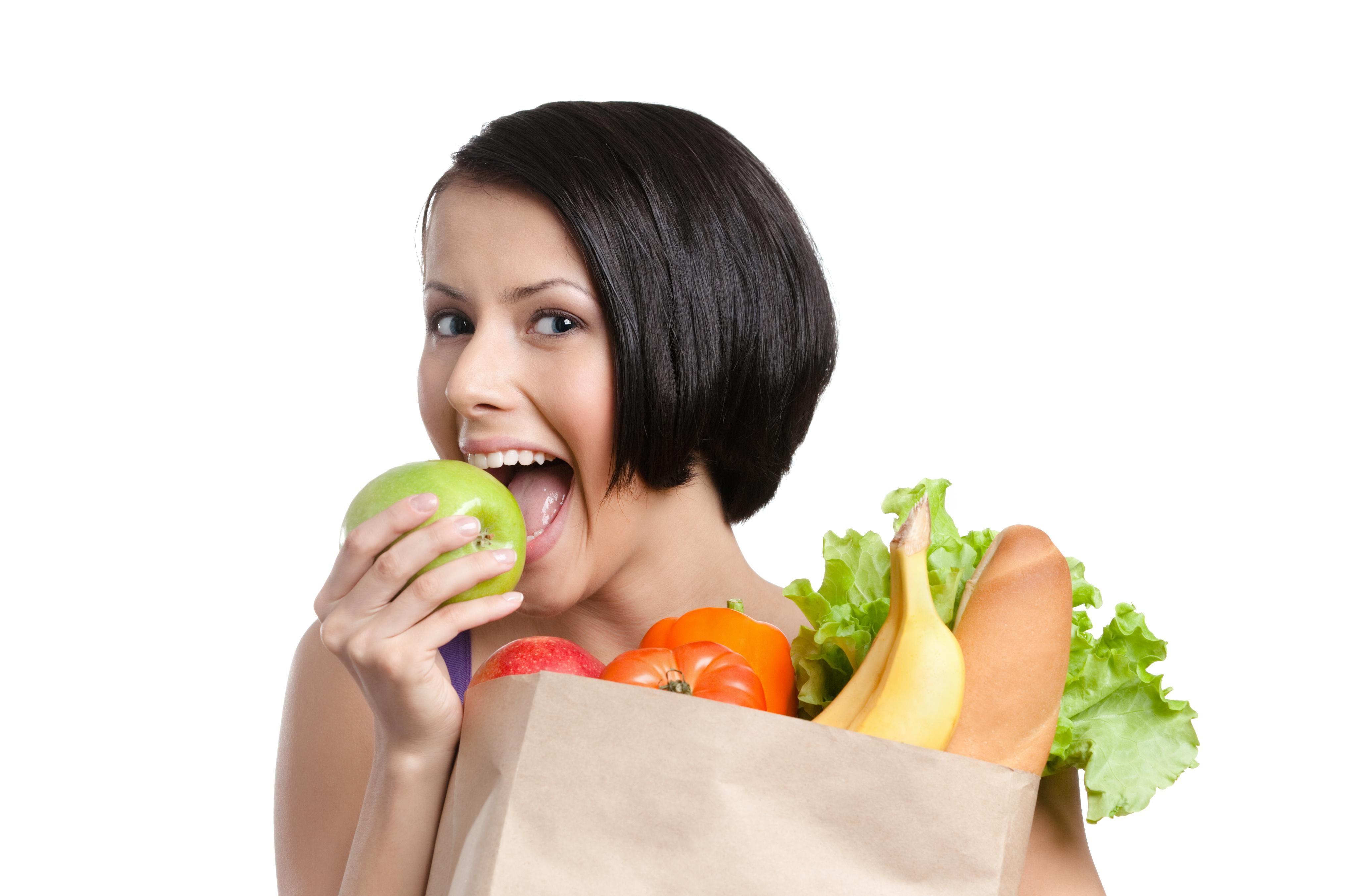 диета с глюкофажем