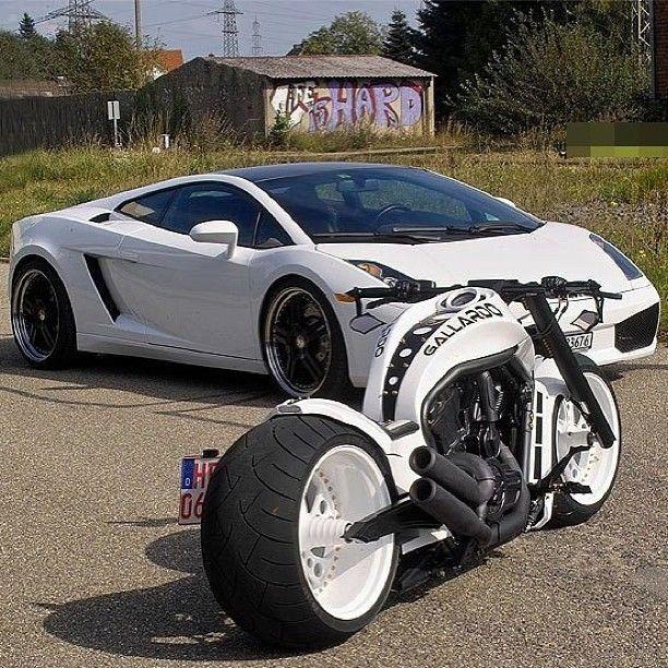 Lamborghini Quad Bike: Repinned By Www.BlickeDeeler.de
