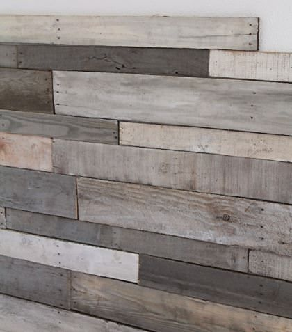 How To Stain Pallet Wood Tips For Beginners Pallets Home Decor