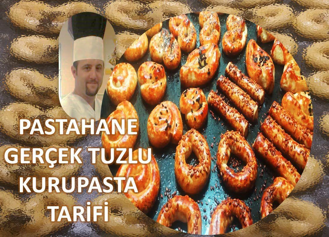 Kuru Pasta Tarifi Videosu